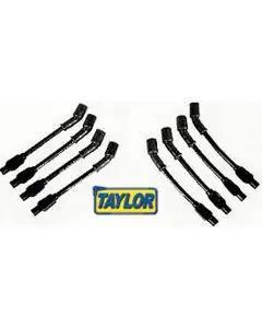 2005-2011 Corvette Spark Plug Wire Set Taylor ThunderVolt 50 LS2/LS3/LS7