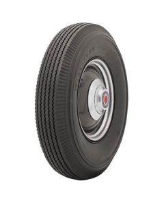Tire - 750 X 16 - Blackwall - Tube Type - Firestone