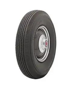 Tire - 750 X 16 - Blackwall - Tube Type - Firestone