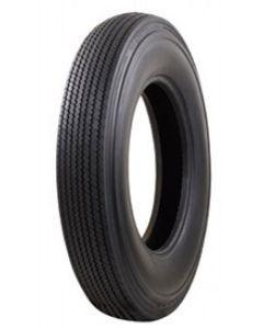 Tire - 600 X 16 - Blackwall - Tube Type - Lester