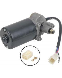 1967-1986 Mustang 2-Speed Windshield Wiper Motor