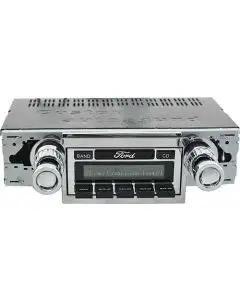 AM/FM Stereo Radio - CA630 Model - Ford & Mercury