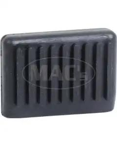 Ford Pickup Truck Windshield Washer Pump Pedal Pad - Rubber