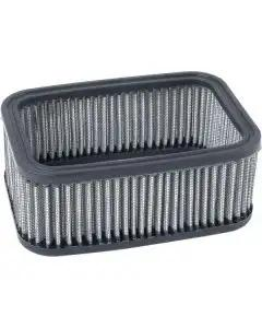 Model A Ford K&N Air Cleaner Filter Replacement - Use With A9600W Air Cleaner Set