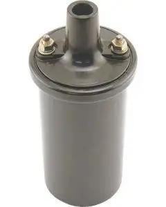 Model T Distributor Ignition Coil, 12 Volt/1.5 OHM, 1909-1927