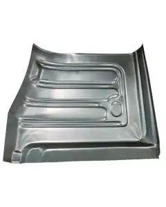 Floor Pan - Front Right, 1966-1970 Fairlane, 1966-1971 Ranchero, 1966-1969 Comet, 1968-1971 Torino & Montego