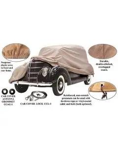 Car Cover - Poly-Cotton - Ford Roadster