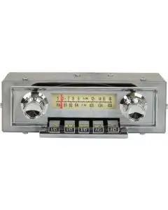 Galaxie AM/FM Stereo Radio w/Bluetooth, Reproduction,1964
