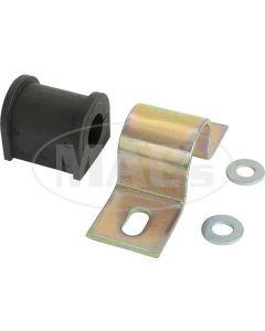 Polyurethane Sway Bar Bushings, 3/4""