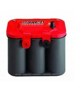OPTIMA(r) Battery, Dual Posts, 12-Volt