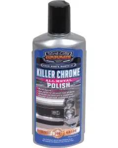 Killer Chrome Perfect Polish, Surf City Garage
