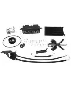 1964 Falcon & Ranchero Air Conditioning System Kit, Daily Driver, Straight 6, 134A