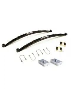 "1967-1970 Mustang 1"" Lowered Sport Leaf Spring Set"