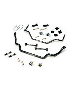 1964-1966 Mustang Hotchkis Front and Rear Sway Bar Kit
