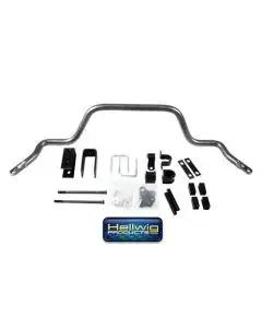 "1979-1993 Mustang 1-5/16"" Front Sway Bar, 4 or 6-Cylinder"