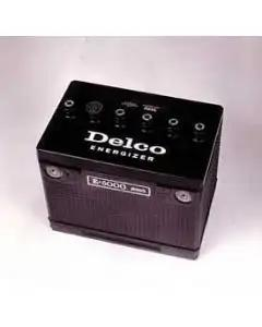 Camaro Battery, Group Size 24, Delco Energizer, 950 CCA, 1973-1981