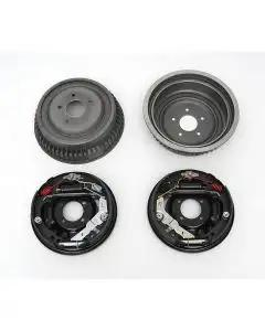 Camaro Rear Brake Drum Upgrade Kit, Performance, 1970-1977