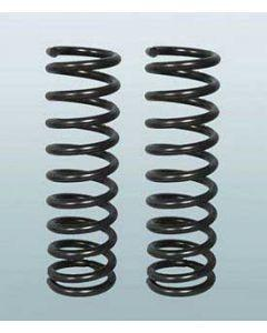 Eaton Detroit Camaro Springs, Front Coil Springs, For Cars With Air Conditioning, 307ci 1971-1973
