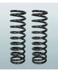 Eaton Detroit Springs Camaro (Except Z28) Front Coil Springs, For Cars With Air Conditioning, V8 1980
