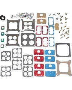 Holley Carburetor Rebuild Kit, For 4150/4160/4500 Series