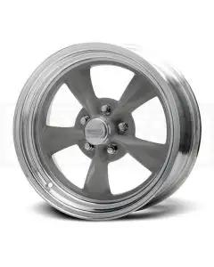 Rocket Racng Fuel Grey Wheel, 15x7, 5x4 3/4 Pattern, R23-576142