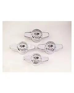1956-1962 Corvette Wheel Cover Spinners