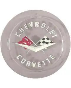 1958-62 Rear Or 1958-60 Front Emblem