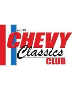 Chevy 1 Year US Membership