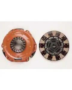 "Camaro Clutch System, 11"", Dual Friction, Centerforce, 1967-1971"