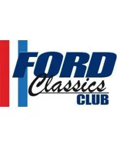 Ford 1-Yr US Membership