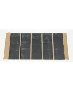 "Camaro Sound Deadener Kit, Wiring Harness Tape, 5-Piece, 2""x 6"", Hushmat Ultra, 1967-1969"