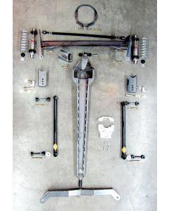Camaro Rear Torque Arm Suspension Kit, 1967-1969