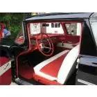 Super Saver Interior Kit #1, Ranchero, 1957-1958