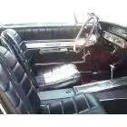 Super Saver Interior Kit 2, Galaxie 500XL, Fastback, With Bucket Seats, 1966