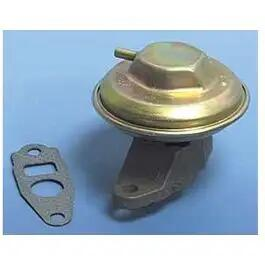 El Camino Exhaust Gas Recirculation Valve (EGR), 231 c.i. California Motor (3.8 Liter), 1978