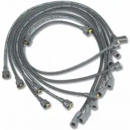 Lectric Limited, Spark Plug Wire Set, 6-Cylinder, Date Coded 1-Q-71| 1016-711 Camaro 1971