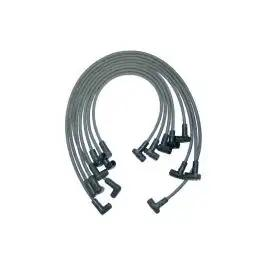 Lectric Limited, Spark Plug Wire Set, Big Block, Date Coded 3-Q-69| 1310-693 Camaro 1970