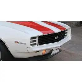1969 Camaro Rally Sport Headlight Vacuum Hose Kit  Made in the USA!