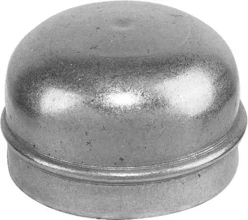 """1949-54 Ford & Mercury Front Hub Grease Cap - 1-15/16"""" OD"""