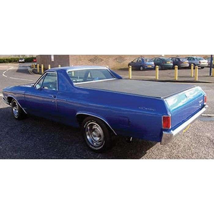 El Camino Tonneau Cover Hatch Style 1968 1972
