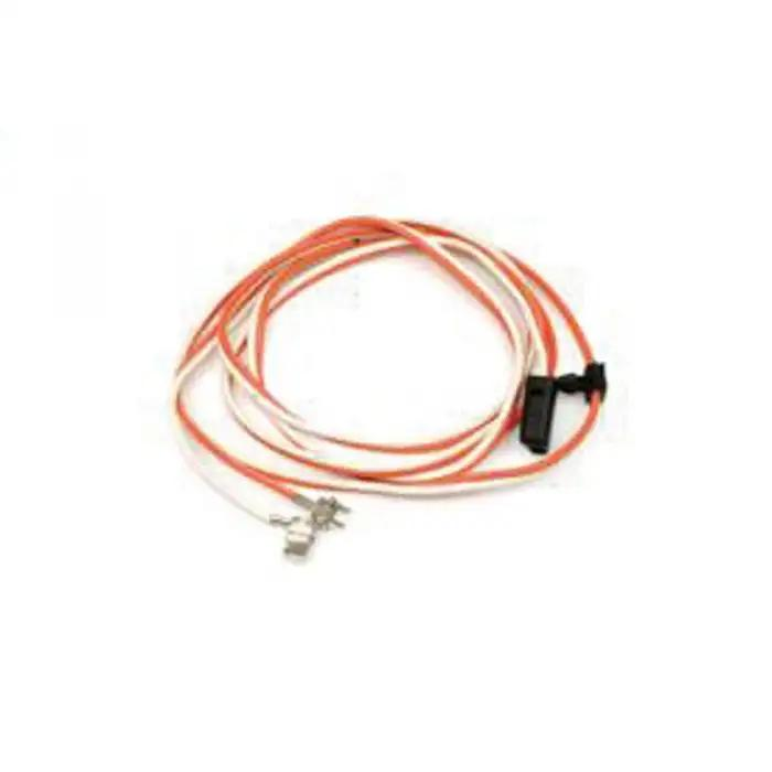 El Camino Center Console Wiring Harness, For Cars With Manual Transmission,  1964-1965Ecklers