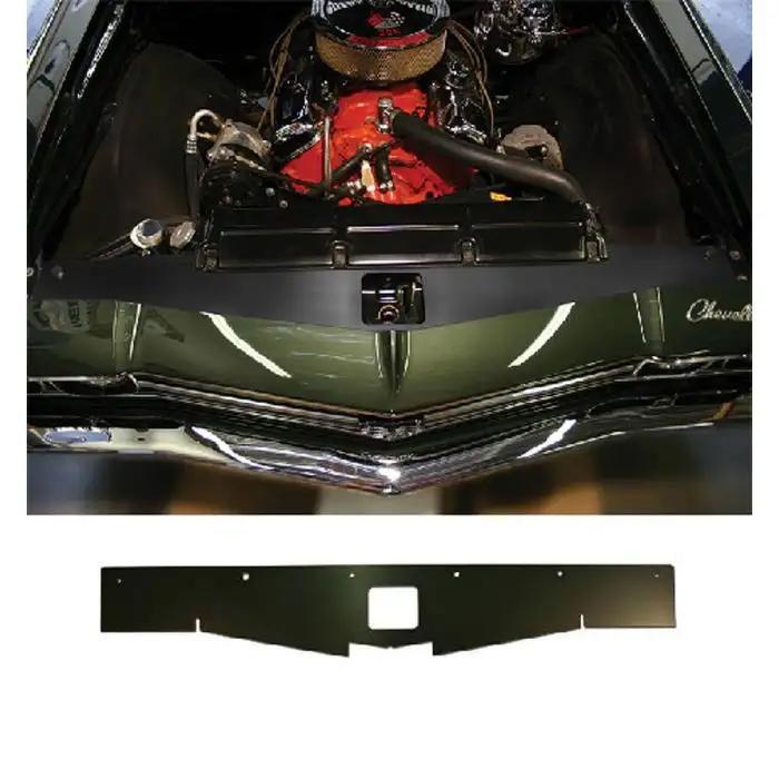 1969 Chevelle Malibu El Camino SS Front Bumper Filler Panel