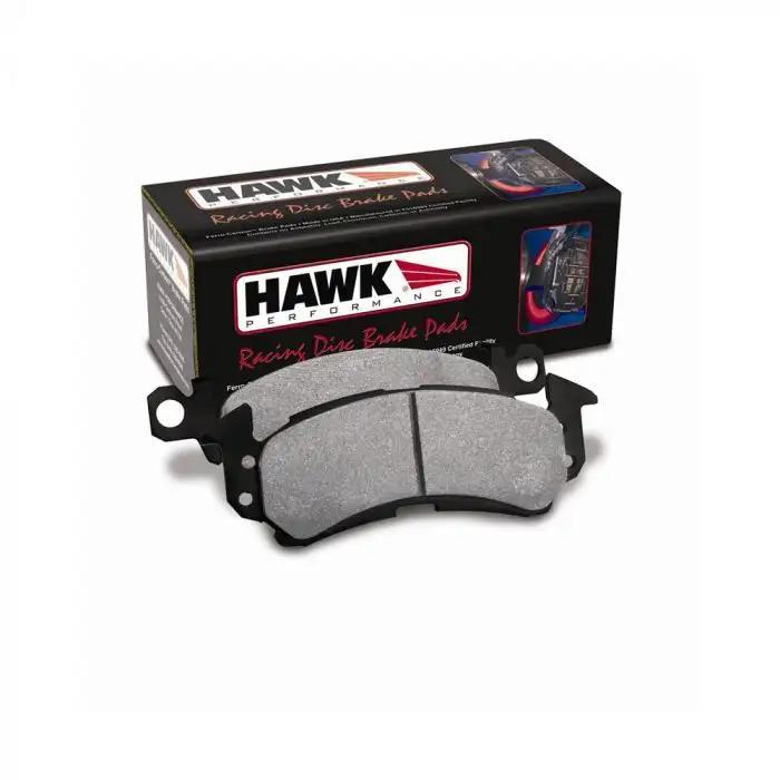 2006-2013 Corvette Grand Sport Z06 Hawk Performance HPS Front Brake Pad Kit
