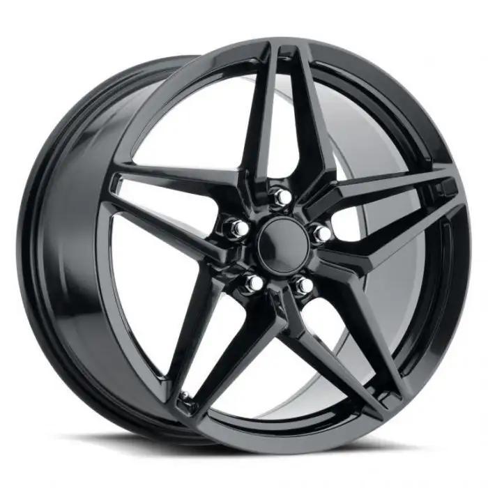 2014-2019 Corvette C7 ZR1 Style Wheel, 20x12