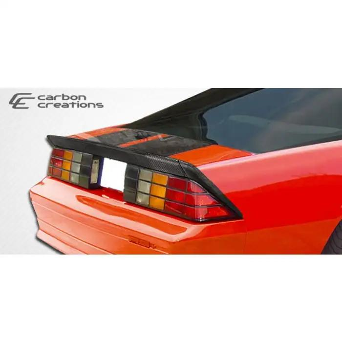 Monte Carlo Performance Upgrade Guide 1988 1987 1986 1985 1984 1983 1982 Chevy