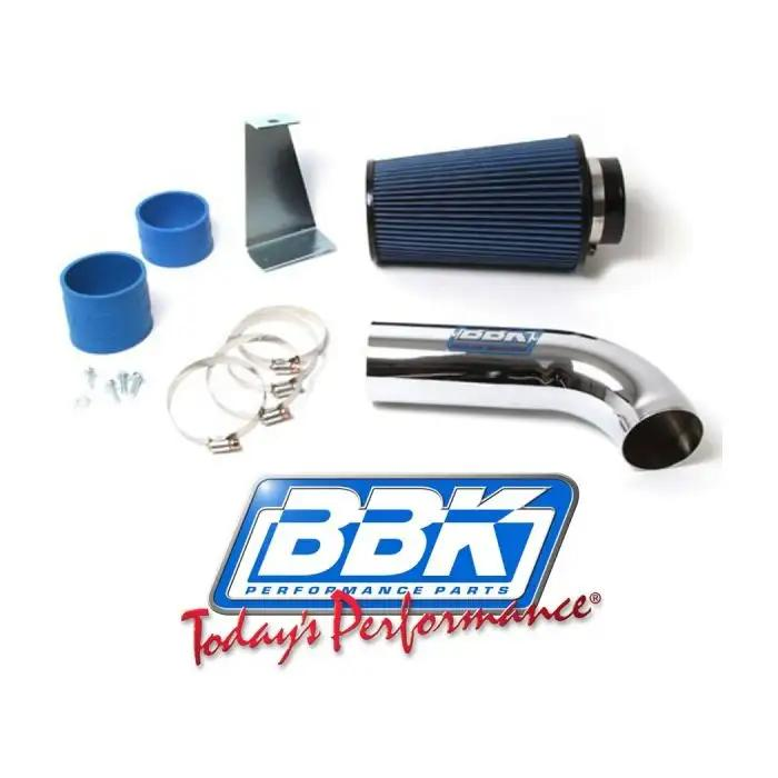 Performance Cold Air Intake Kit For 1989 1990 1991 1992 1993 Ford Mustang 5.0L V8?Blue?