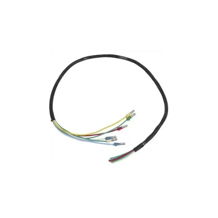 Turn Signal Wiring Harness, 6 Wires, 30