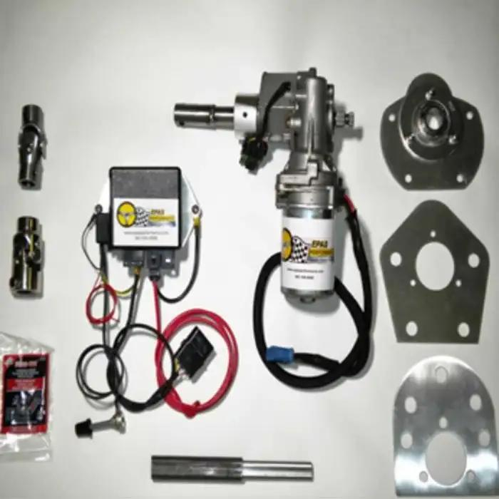 1965 1966 Ford F100 Epas Performance Electric Power Steering Conversion Kit