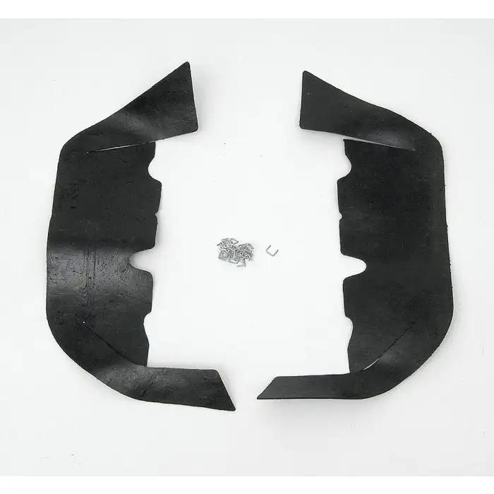 IMPALA 1965 CAPRICE BISCAYNE A-ARM SHIELDS BELAIR