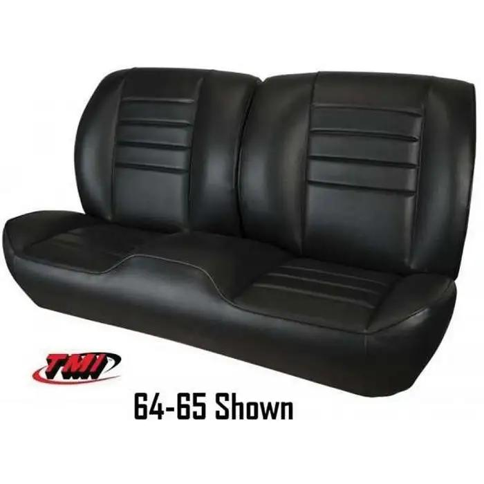 El Camino Sport Bench Seat Cover Foam Set 1969